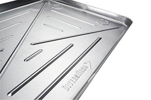 DiversiTech 6-M3060 26 Gauge Metal Drain Pan, 30