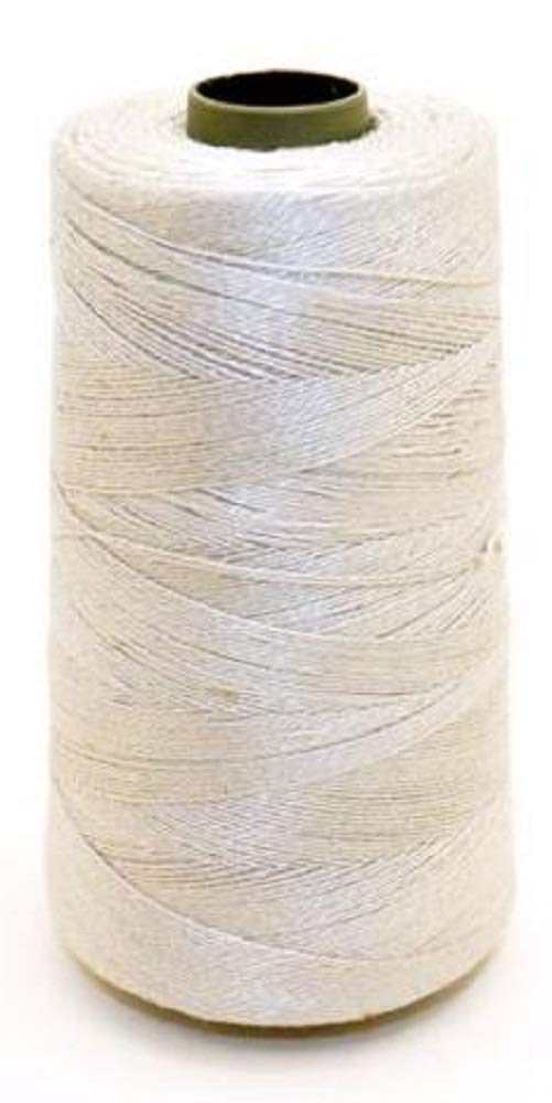 Paradise Fibers Undyed Mulberry Silk Lace Yarn 20/2-1 LB Cone