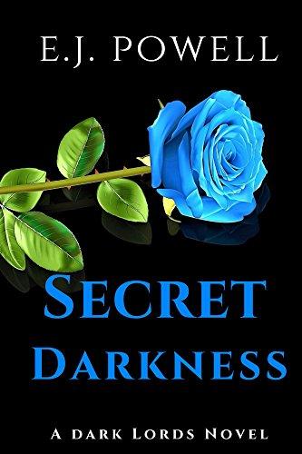 Secret Darkness by E.J. Powell