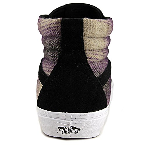 Furgoni Sk8-hi 46 Dx Men Us 10.5 Sneakers Nere
