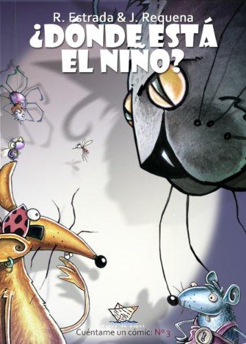 Descargar Libro ¿dónde Está El Niño? Rafael Estrada