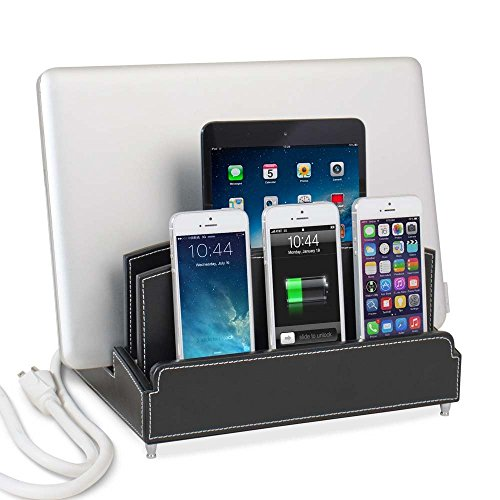 Charging Station Storage Laptops Tablets product image
