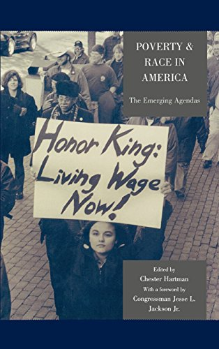 Poverty & Race in America: The Emerging Agendas