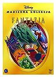 Fantasia/2000 [DVD] (English audio. English subtitles)