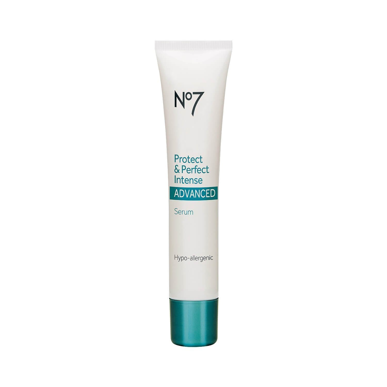 No7 Protect & Perfect Intense ADVANCED Serum 30ml (Unboxed) Boots