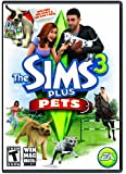 The Sims 3 Plus Pets [Online Game Code]