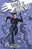 Thief of Thieves Volume 5: Take Me (Thief of Thieves Tp)