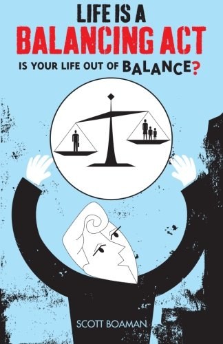 Life Is A Balancing Act: Is your life out of Balance? pdf