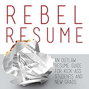 Rebel Resume Audiobook
