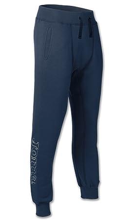 Joma - Pantalon Largo puño Marino para Hombre  Amazon.es  Deportes y aire  libre 3db4c6b0ae89