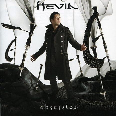 obsession hevia