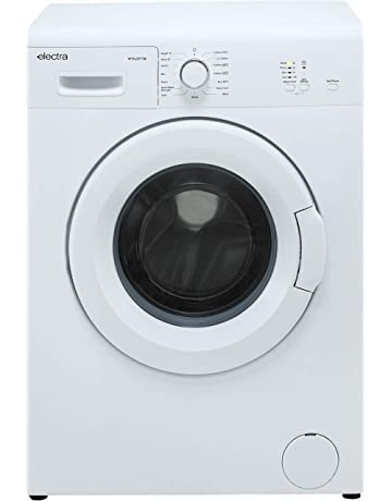 Electra W1042CF1W A++ Rated Freestanding Washing Machine - White [Energy Class A++]