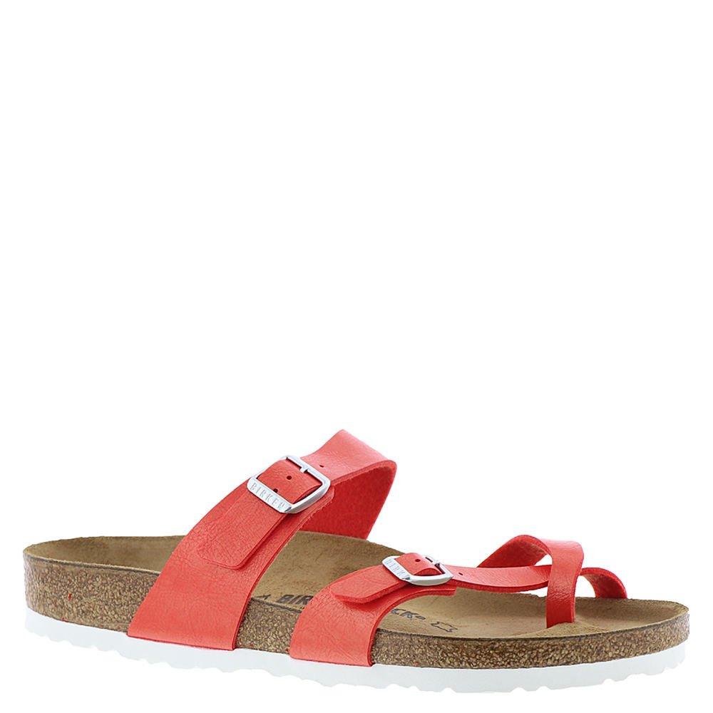 Birkenstock Mayari Women's Sandal 42 M EU Hibiscus-Patent