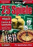 25 PC-Spiele Casino & Spielhalle