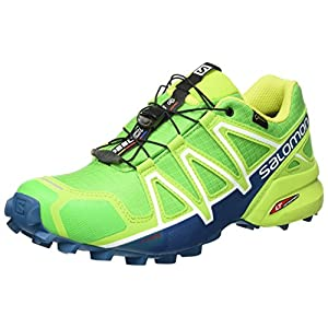 SALOMON Speedcross 4, Scarpe da Trail Running Uomo 10 spesavip