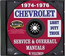 1974 1975 1976 chevy truck shop repair service manual cd 74 75 1974 1975 1976 chevy truck shop repair service manual cd 74 75 76 with key chain unabridged fandeluxe Image collections