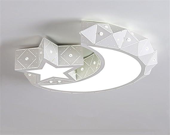 Plafoniera Ufficio : Plafoniera a led flush mount w moderno contemporaneo per in