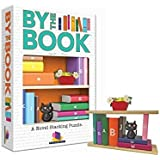 Brainwright by The Book, A Novel Stacking Puzzle