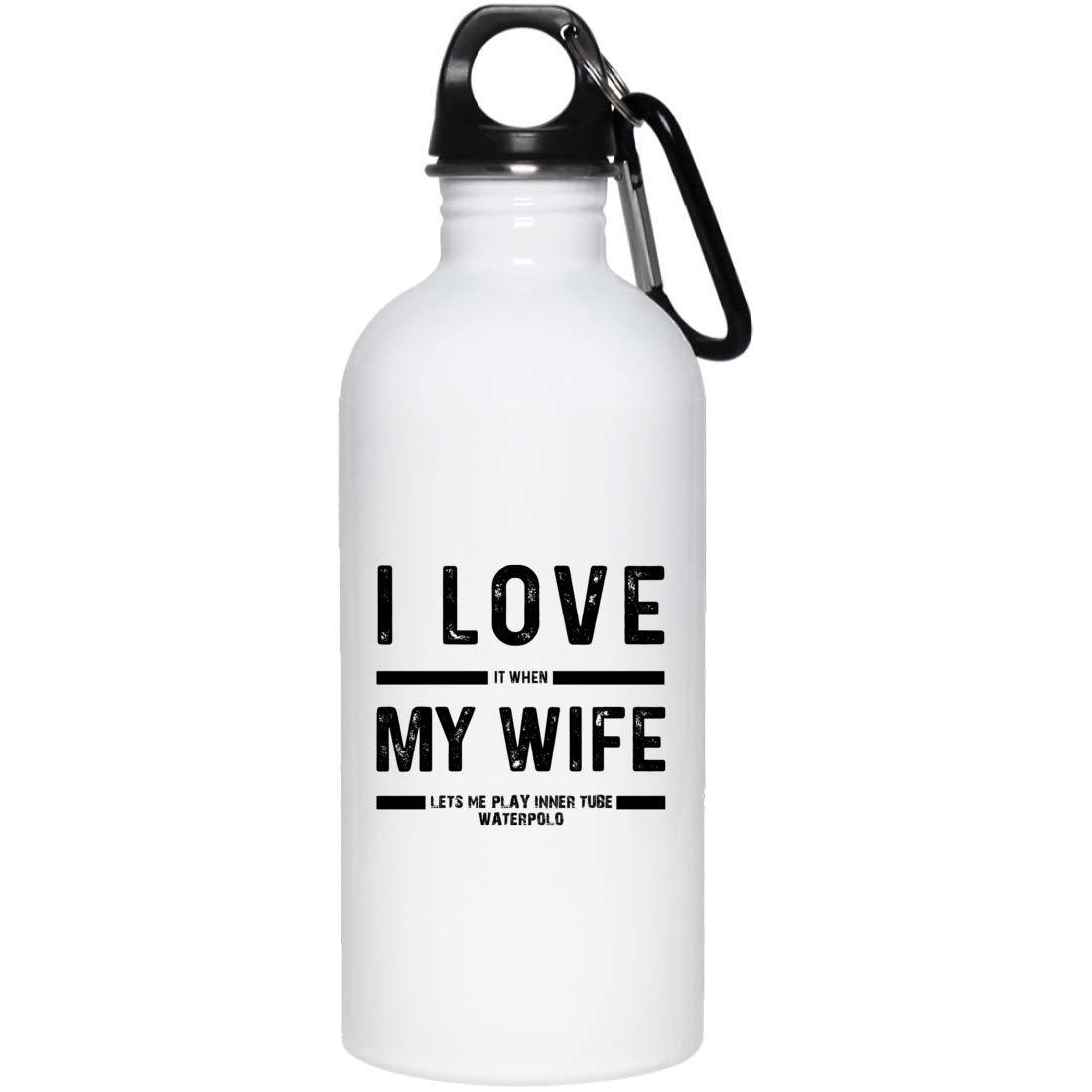 wife goes black tube