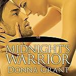 Midnight's Warrior: Dark Warriors, Book 4 | Donna Grant