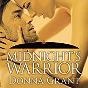 Midnight's Warrior: Dark Warriors, Book 4 | Donna Grant