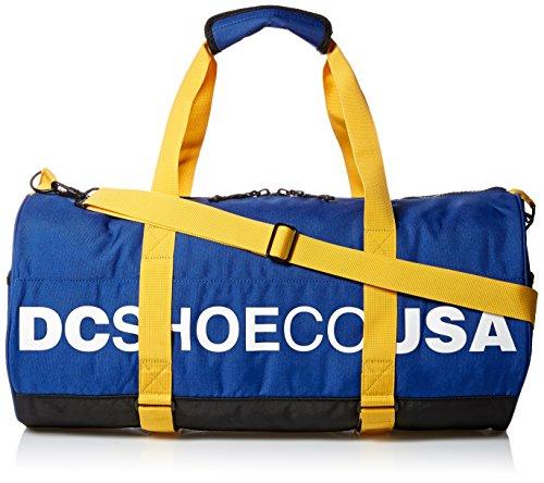 DC Men's PLUNGER DUFFLE BAG, sodalite blue, 1SZ ()