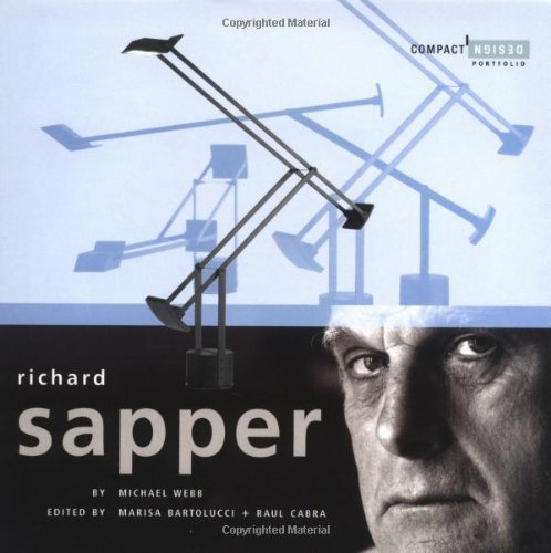 Richard Sapper (Compact Design Portfolio) PDF