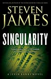 Image of Singularity: A Jevin Banks Novel (The Jevin Banks Experience)