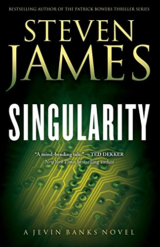 Singularity (The Jevin Banks Experience) (Volume 2)