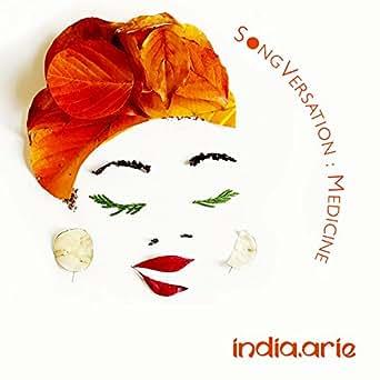 Songversation Medicine By India Arie On Amazon Music