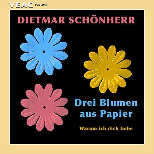 Amazon.com: Drei Blumen aus Papier: Dietmar Schönherr: MP3