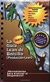 The New Lean Pocket Guide / La Nueva Lean de Bolsillo (Produccion Lean) (Spanish Edition)