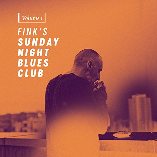 Fink's Sunday Night Blues Club...