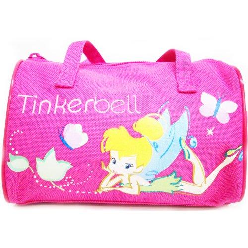 """Disney Tinker Bell Small Hand Bag for Little Girl -7"""" * 4"""""""