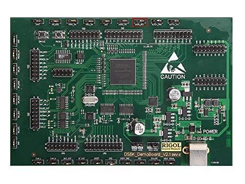 Rigol DK-DS6000 Oscilloscope Demo Trainer Board