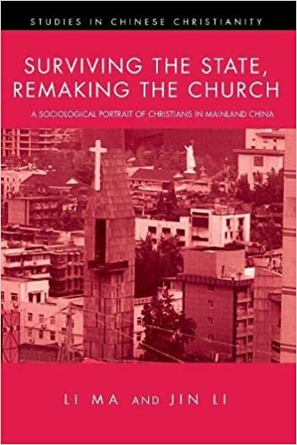 Surviving the State, Remaking the Church: A Sociological
