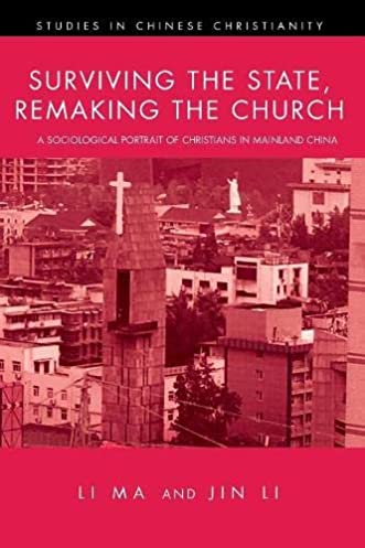 Array - surviving the state remaking the church  a sociological portrait of      rh   amazon com