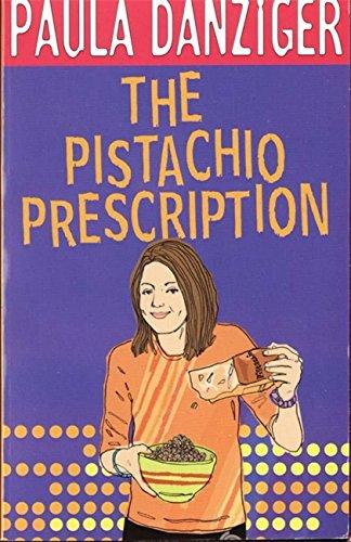 The Pistachio Prescription