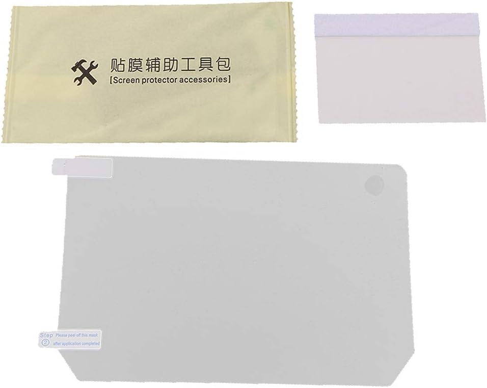 perfeclan Cluster-Kratzschutz Bildschirm-Schutzfolie F/ür KTM 1290 SUPER ADV R S Tachometer-Cluster-Kratzschutz