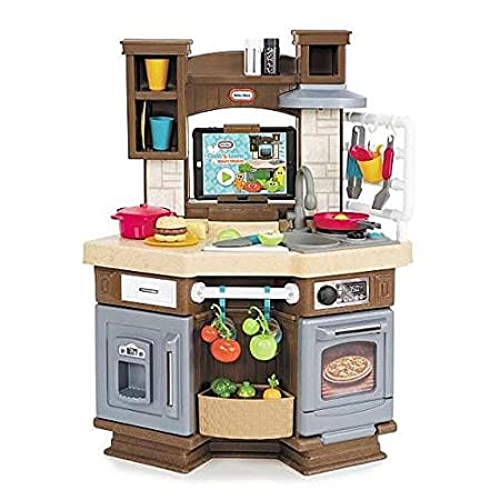 Little Tikes Cook 'N Learn Kitchen $119.97 @ Amazon Canada