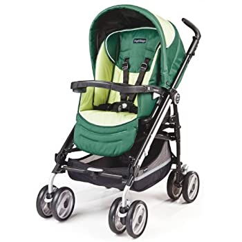 Amazon Com Peg Perego Pliko Switch Compact Stroller