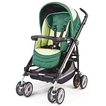 Amazon.com : Peg-Perego Pliko Switch Compact Stroller
