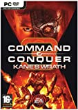 Command & Conquer: Kane's Wrath (PC DVD)