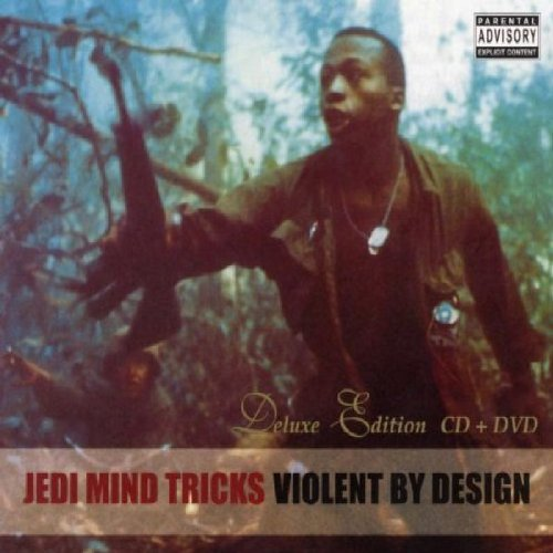 Violent By Design by Babygrande Records