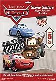 5′ Disney's Cars Happy Birthday Add-On, Health Care Stuffs