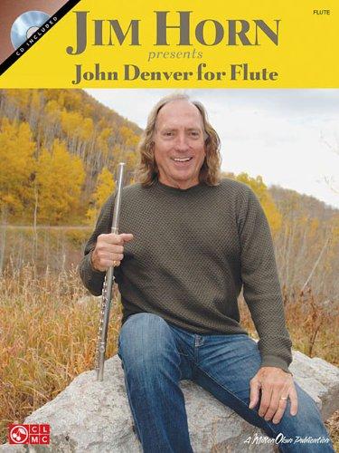 Jim Horn Presents John Denver for Flute