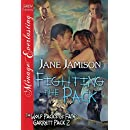 Fighting the Pack [Wolf Packs of Fate: Garrett Pack 2] (Siren Publishing Menage Everlasting)