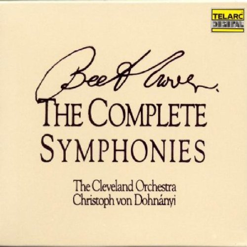 The Cleveland Orchestra - Beethoven The Complete Symphonies - Zortam Music