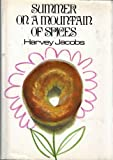 Summer on a Mountain of Spices, Harvey Jacobs, 0060121564