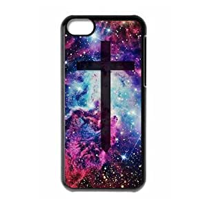 Cross Use Your Own Image Phone Case for Iphone 5C,customized case cover ygtg549155
